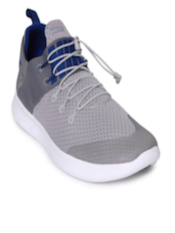 Buy Nike Men Grey FREE RN CMTR 2017 Running Shoes Footwear for Men