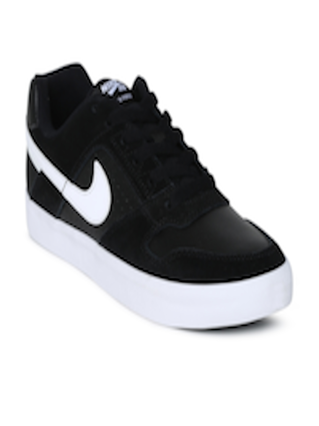 062c9e89d03 Buy Nike Men Black SB DELTA FORCE VULC Skateboarding Shoe - Sports Shoes  for Men 4698765 | Myntra