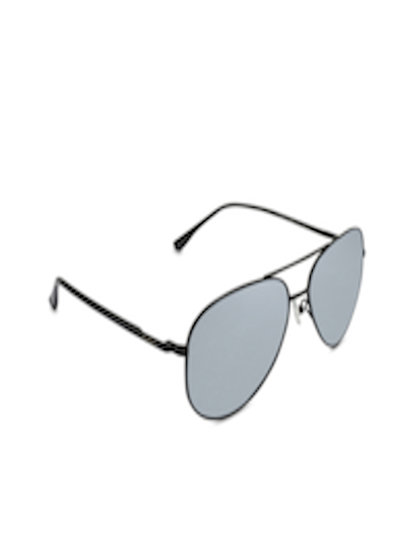 5809cd70a22 Buy PARIM Men Mirrored Aviator Sunglasses 12005 B1 - Sunglasses for Men  5124737