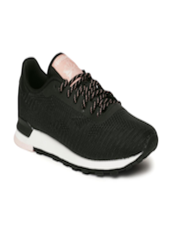 c52ef1b4139324 Buy Reebok Classic Women Black CL FLEXWEAVE Sneakers - Casual Shoes for  Women 5663573