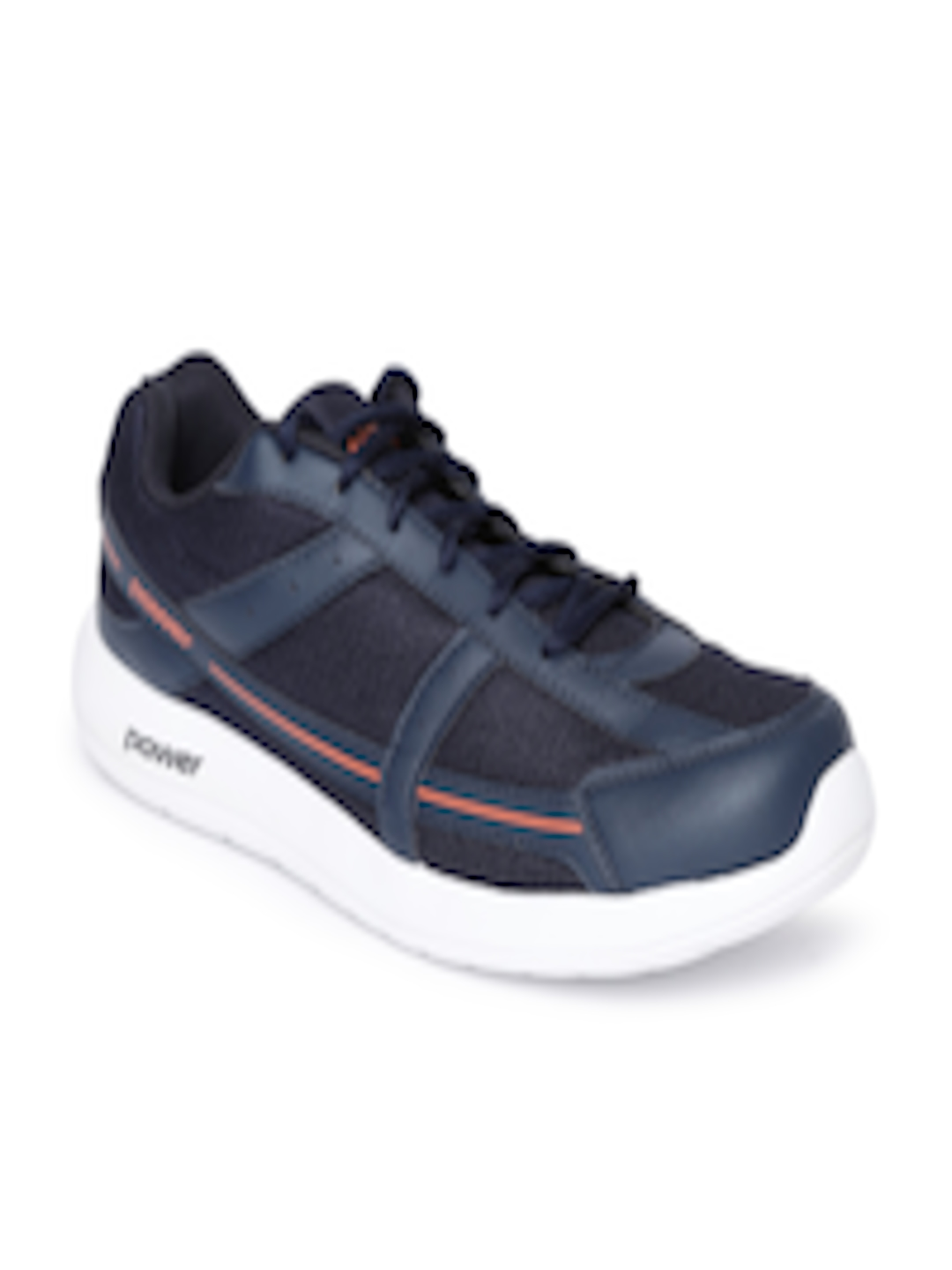 Buy Power Men Navy Jax Training Shoes Sports For 5801686 Electricity Basic Courses Myntra