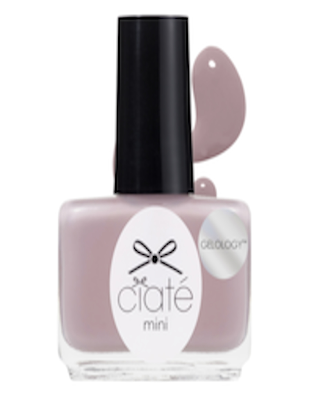 Buy Ciate London Iced Frappe Mini Paint Pot Gelology Nail Polish PPMG081 -  - Personal Care for Women
