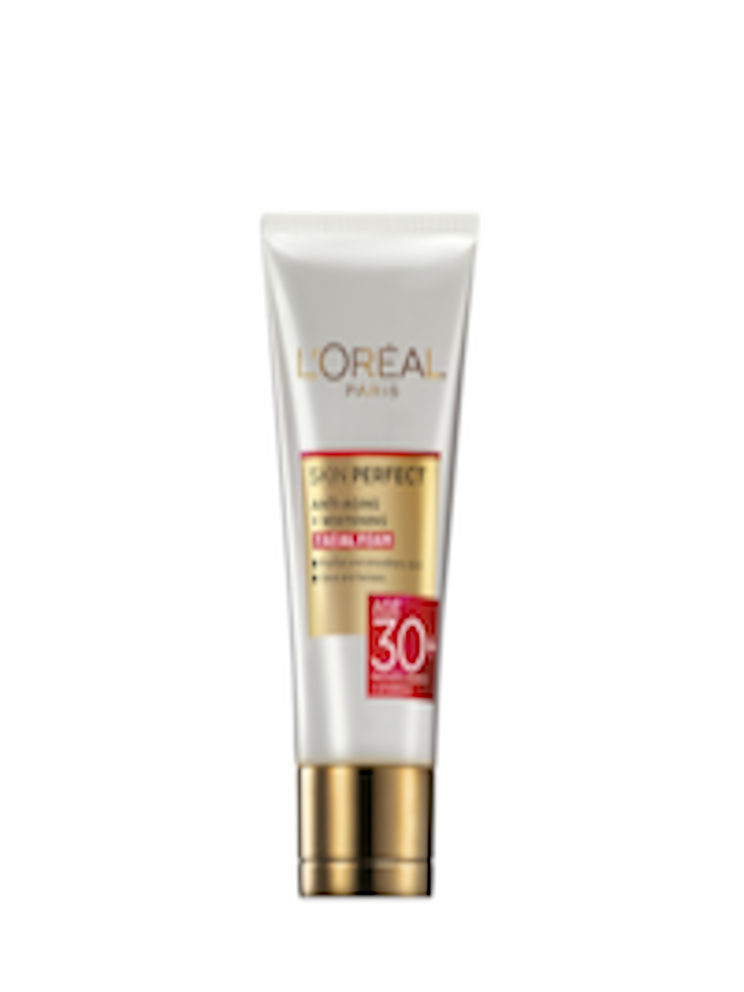 Buy Loreal Paris Skin Perfect Anti Aging Plus Whitening Facial Foam Lightening Scrub Face Wash And Cleanser For Unisex 625424 Myntra