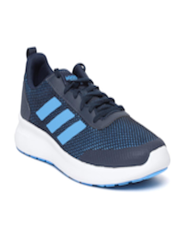 e8d4c6facc2bdc Buy ADIDAS Men Blue CF Element Race Running Shoes - Sports Shoes for Men  6632903