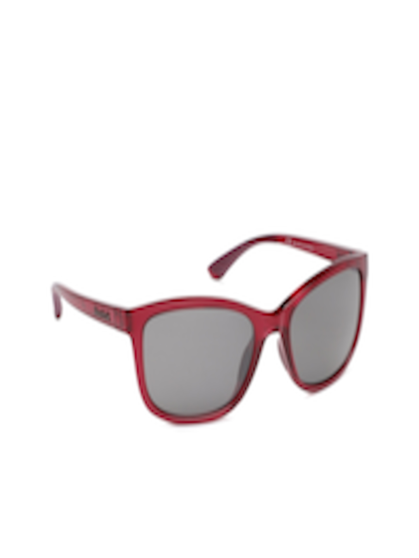 0afdf3ea94a Buy Reebok Unisex Square Sunglasses RBS 10 BRY - Sunglasses for Unisex  6671498