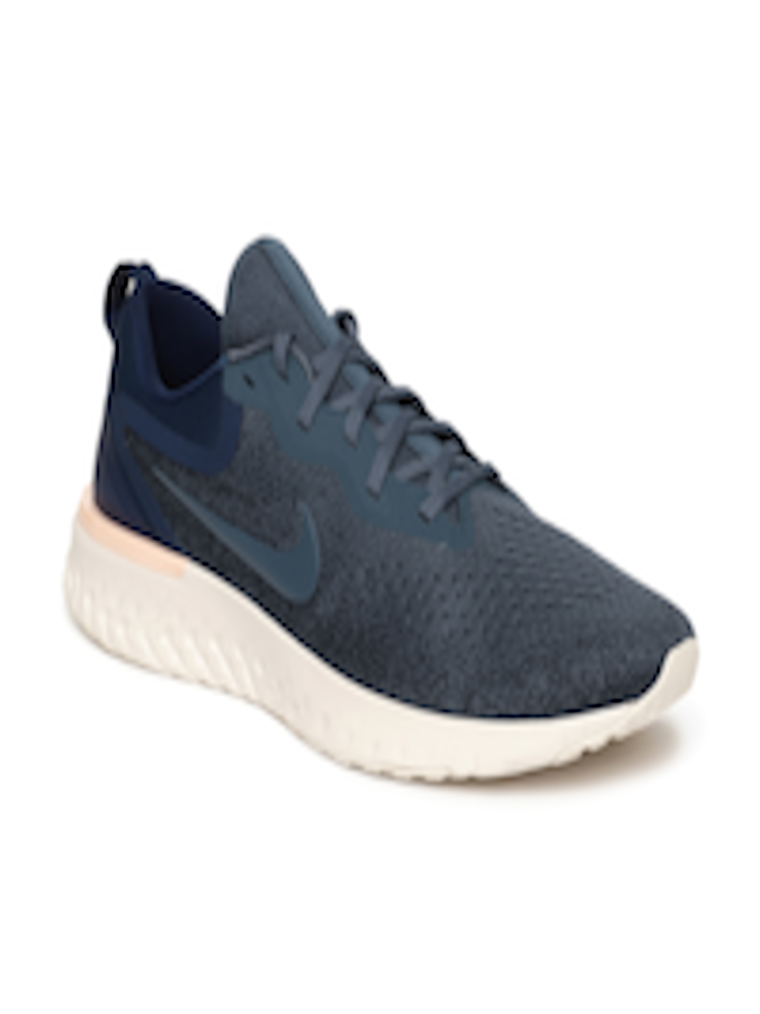 f1b8562ff0eac9 Buy Nike Men Blue ODYSSEY REACT Running Shoes - Sports Shoes for Men  6676872