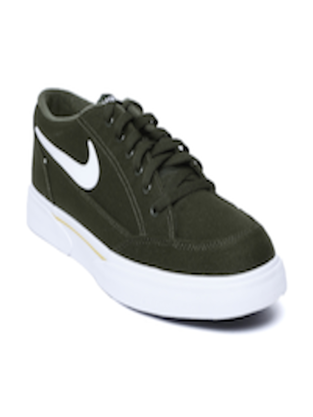 the latest 9d08a 981ed Buy Nike Men Olive Green GTS 16 Sneakers - Casual Shoes for Men 6676966    Myntra