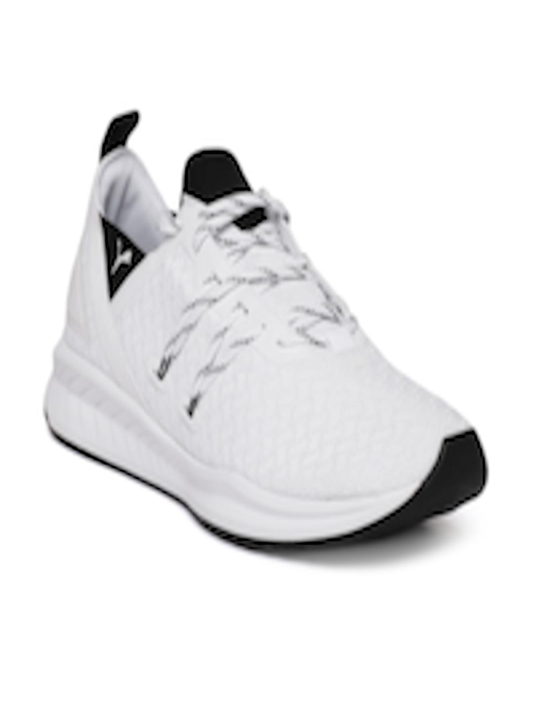 Buy Puma Men White IGNITE Ronin Running Shoes - Sports Shoes for Men ... eb2b00436