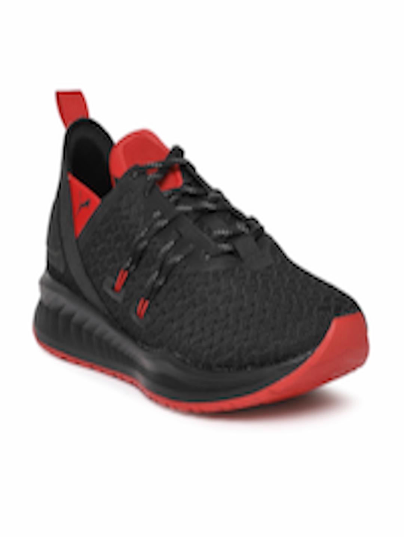 3312290ff77 Buy Puma Men Black IGNITE Ronin Running Shoes - Sports Shoes for Men  6816027