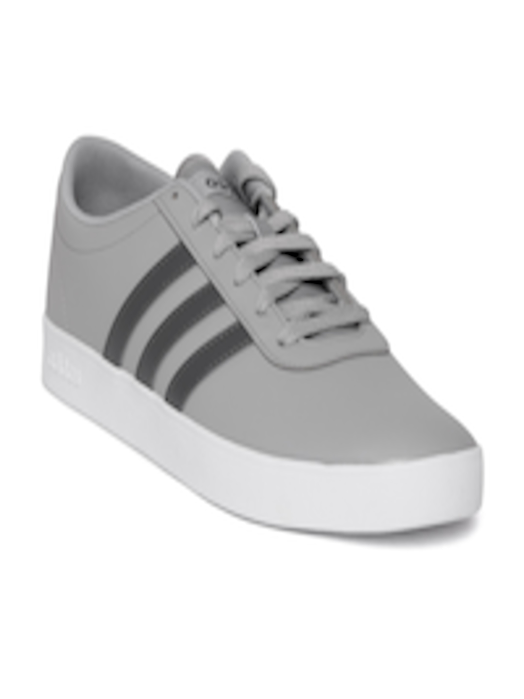 Buy ADIDAS Men Grey Easy VULC 2.0 Skateboarding Shoes Footwear for Men