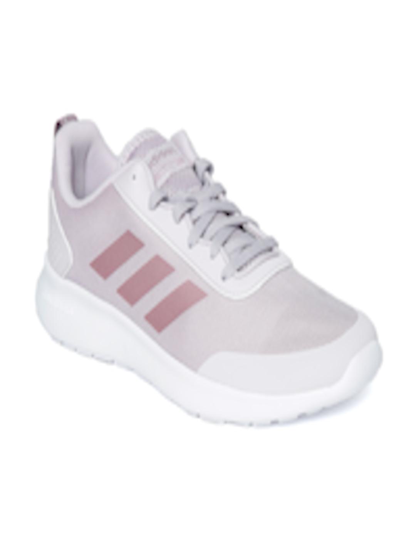 info for 48be9 9aab6 Buy ADIDAS Women Beige Element Race Running Shoes - - Footwear for Women