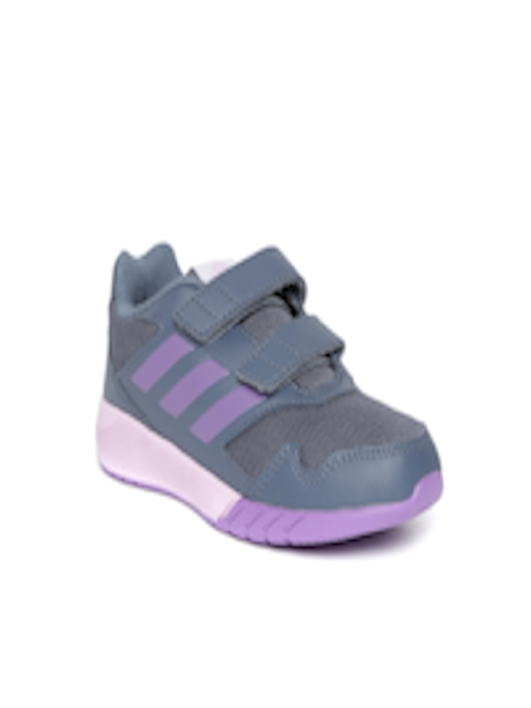 the best attitude 68503 8f559 Buy Adidas Kids Navy Blue ALTARUN CF Training Shoes - Sports Shoes for  Unisex 6841855  Myntra