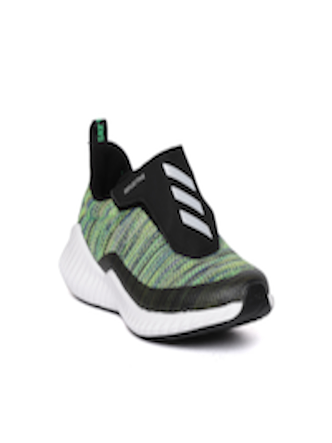 2d96bcd7a6c Buy ADIDAS Kids Green FORTARUN BTW AC Running Shoes - Sports Shoes for  Unisex 6841892