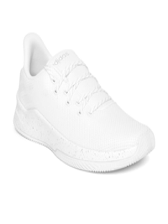 e4bcd6844d2 Buy ADIDAS Men White Speed Break Basketball Shoes - Sports Shoes for Men  6841898
