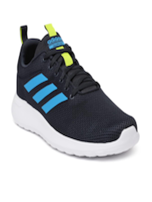 3662101eea Buy Adidas Men Navy Blue LITE Racer CLN Running Shoes - Sports Shoes for Men  6841900