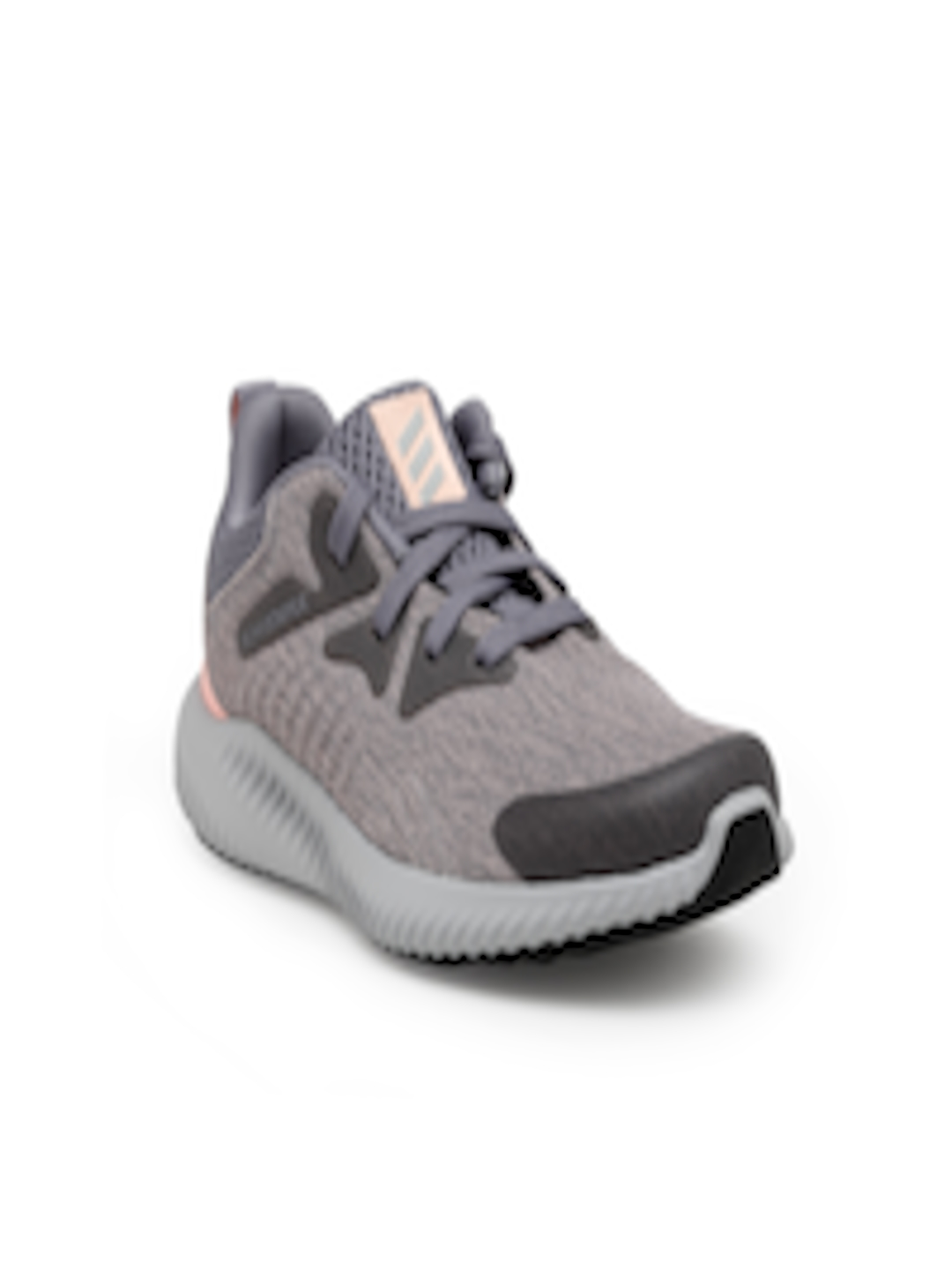 5bc3c4bb5 Buy ADIDAS Kids Brown Alphabounce Beyond C Running Shoes - Sports ...