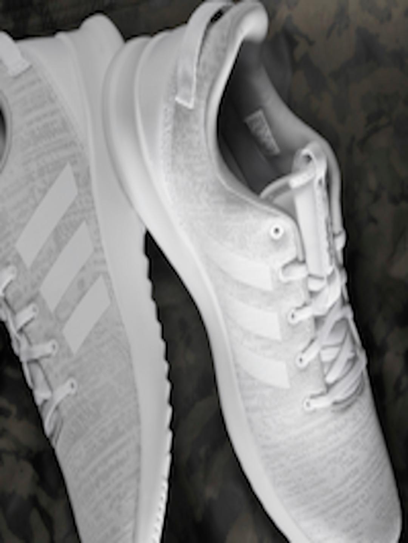 26b70ba1b91 Buy Adidas Men Grey CF Racer TR Patterned Running Shoes - Sports Shoes for  Men 6841949
