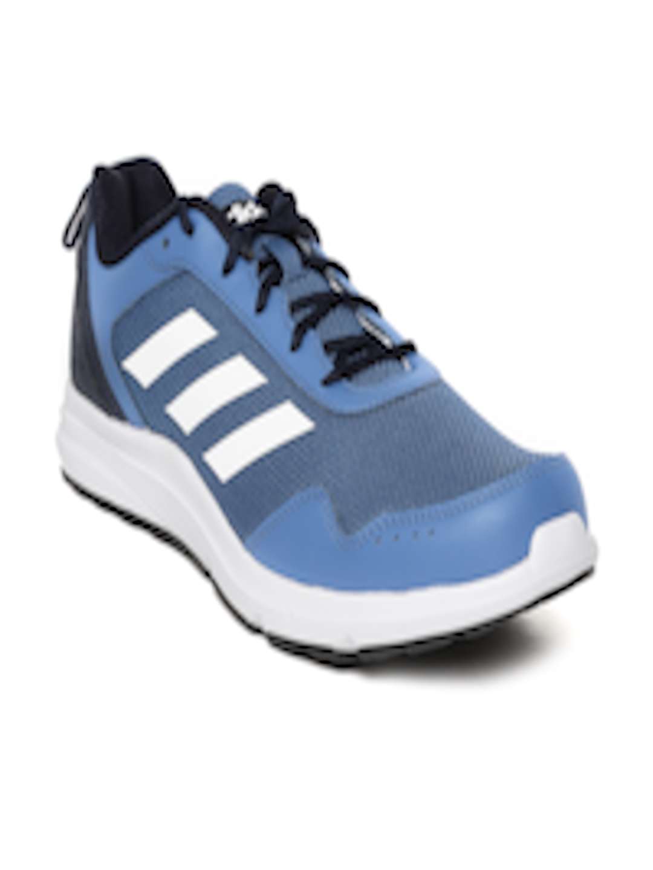 410674d99 Buy ADIDAS Men Blue Erdiga 4.0 Running Shoes - Sports Shoes for Men 6842208
