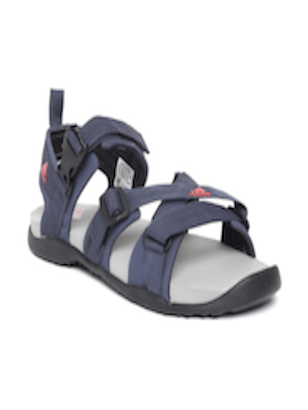 ff198e610566 Buy ADIDAS Men Navy Blue GLADI Sports Sandals - Sports Sandals for ...