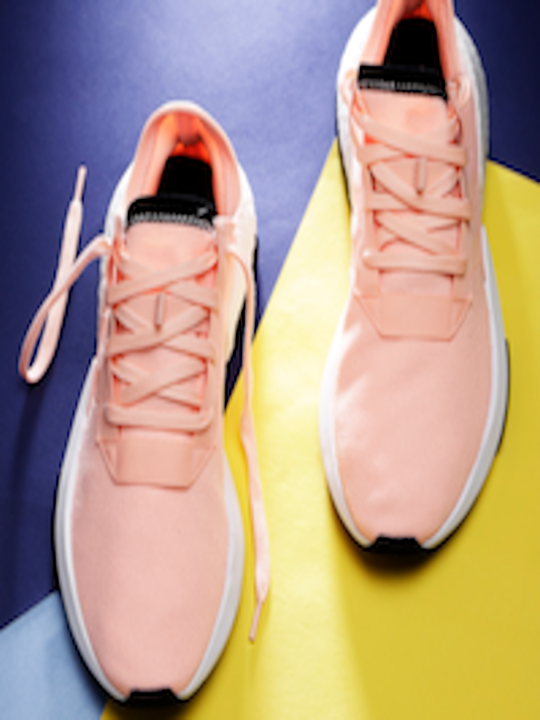 949e419c224 Buy ADIDAS Originals Men Pink POD S3.1 Casual Shoes - Casual Shoes for Men  6842322 | Myntra