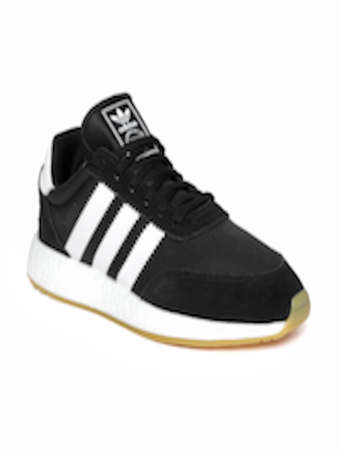 sneakers for cheap 69416 297f5 ADIDAS Originals Men Black I-5923 Sneakers
