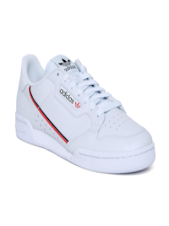 9227da18 Buy ADIDAS Originals Men Light Blue Continental 80 Sneakers - Casual Shoes  for Men 6842426   Myntra