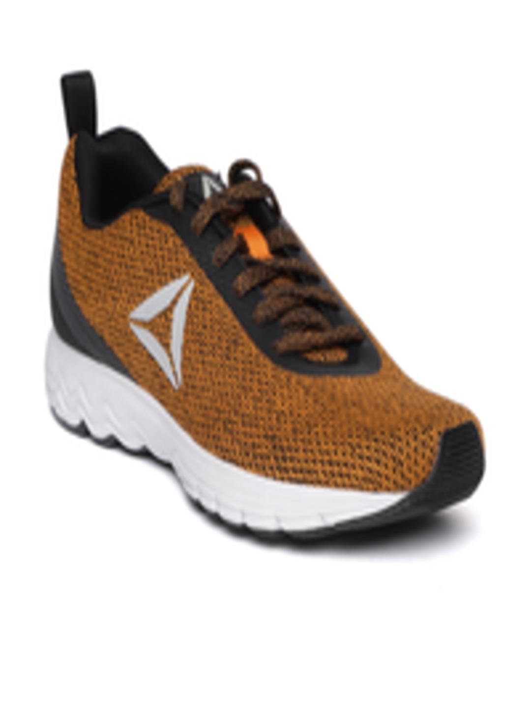 450ee03ee318 Buy Reebok Men Rust Orange Zoom Runner LP Running Shoes - Sports Shoes for  Men 6916761