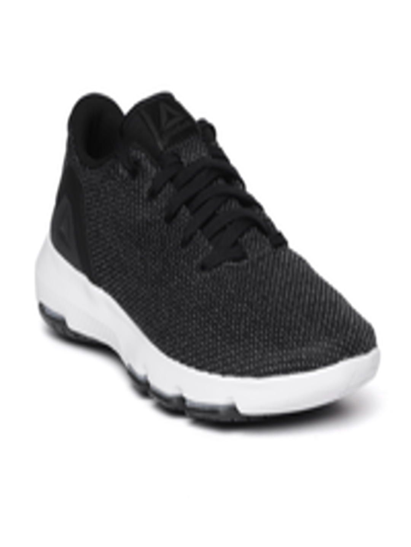 27abe4b47256 Buy Reebok Men Black   Grey Cloudride DMX 3.0 Walking Shoes - Sports Shoes  for Men 6916768