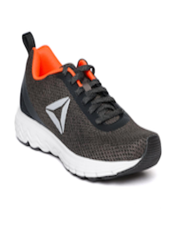 3b0c01f0cd8 Buy Reebok Men Brown Zoom LP Running Shoes - Sports Shoes for Men 6916862