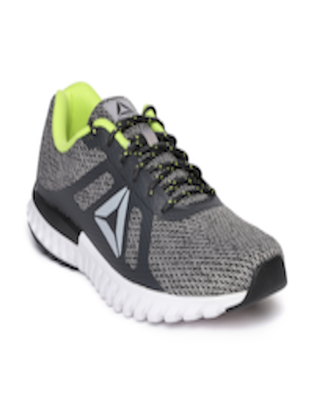 e30211eaf2d Buy Reebok Men Grey Dash Runner LP Shoes - Sports Shoes for Men 6916870