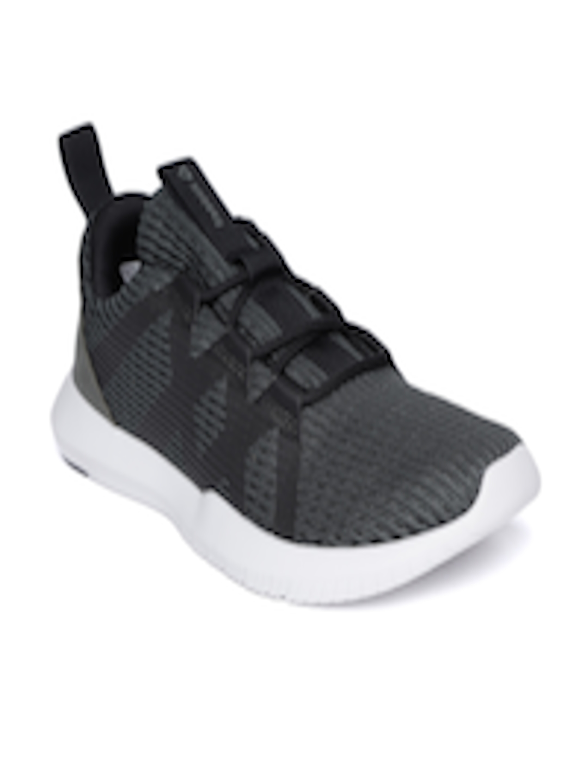 9b9f17e59178 Buy Reebok Men Black Reago Pulse Training Shoes - Sports Shoes for Men  6916874