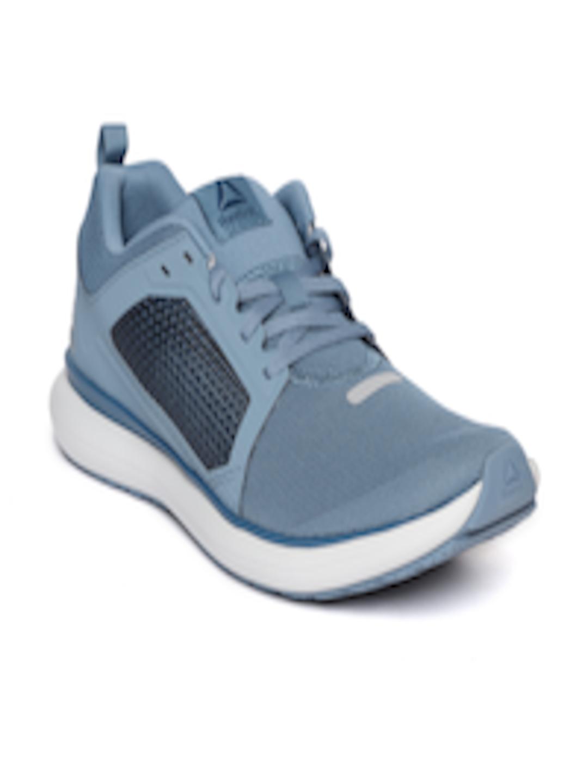 a5891b4e4 Buy Reebok Men Blue Driftium Ride Running Shoes - Sports Shoes for Men  6916949