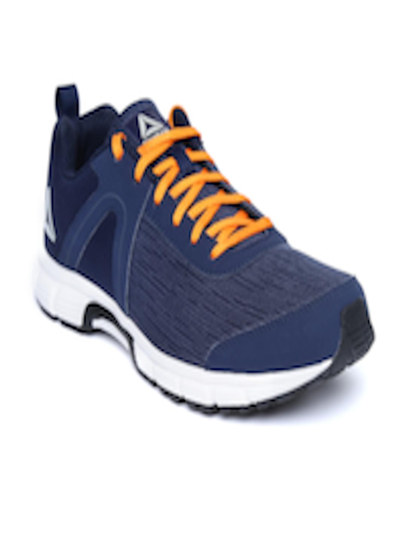 0104253c18906a Buy Reebok Men Navy Blue Performance Pro LP Running Shoes - Sports Shoes  for Men 6917086