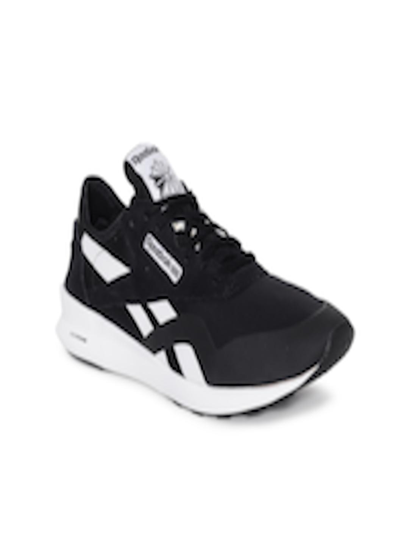 17978b235b6102 Buy Reebok Classic Women Black Classic Nylon SP Sneakers - Casual Shoes for  Women 6917336