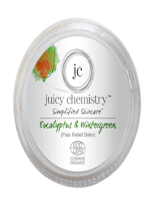 Juicy Chemistry by Juicy Chemistry