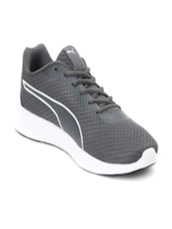 puma propel foam 4d fit cipő 50% off