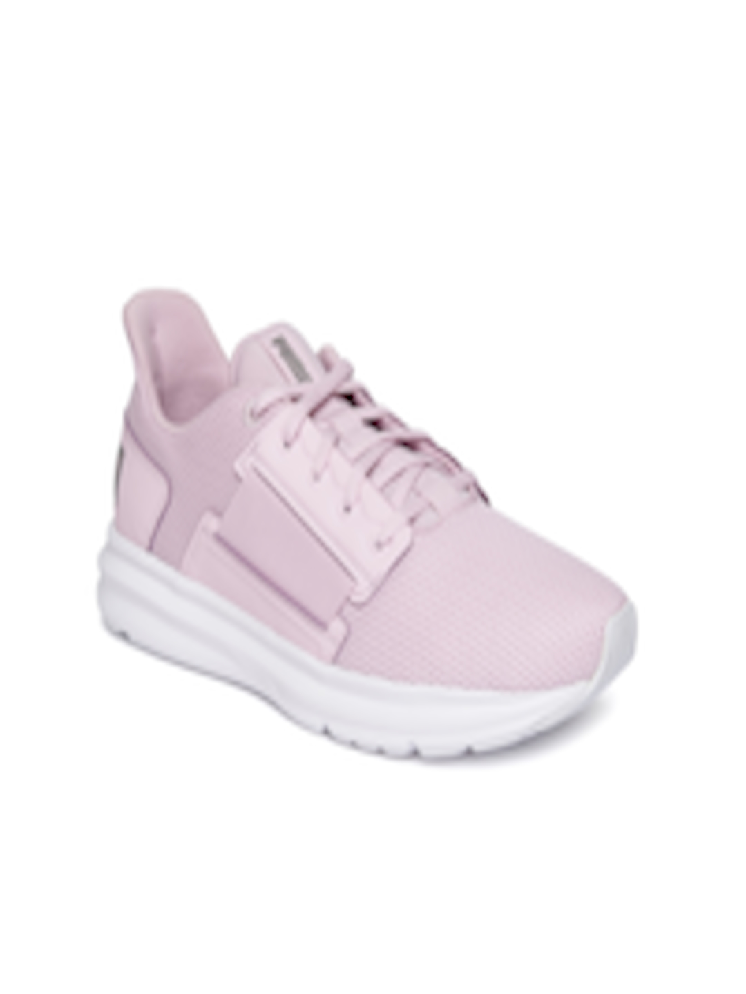 Buy Puma Women Pink Enzo Street Training Shoes Footwear for Women