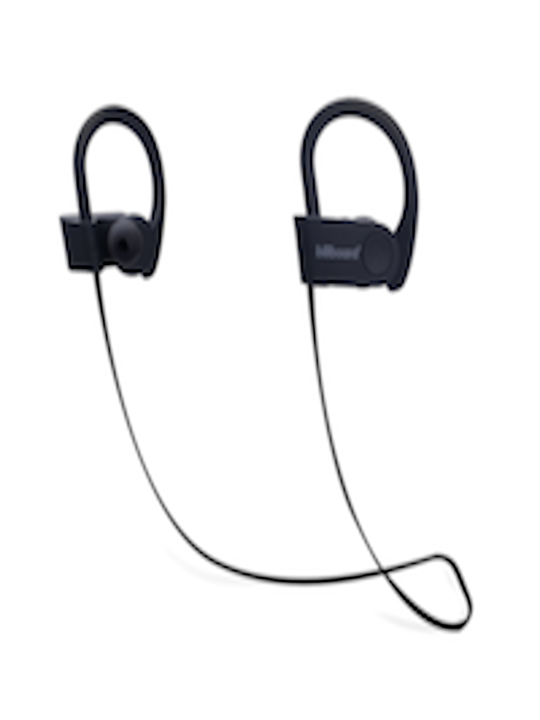Buy Billboard Black BB896 Extra Bass Ear Loop Earphones - Headphones for Unisex 7281288 | Myntra