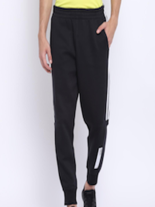e92ebfd07a71f Buy ADIDAS Originals Men Black NMD Solid Joggers - Track Pants for Men  7401296   Myntra