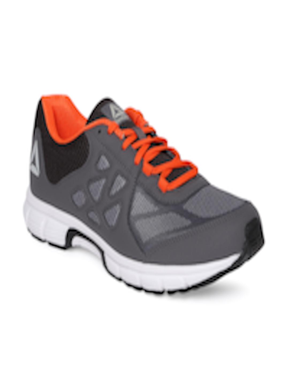 52045d9cacf86c Buy Reebok Men Grey SPRINT AFFECT XTREME LP Running Shoes - Sports Shoes  for Men 8177473