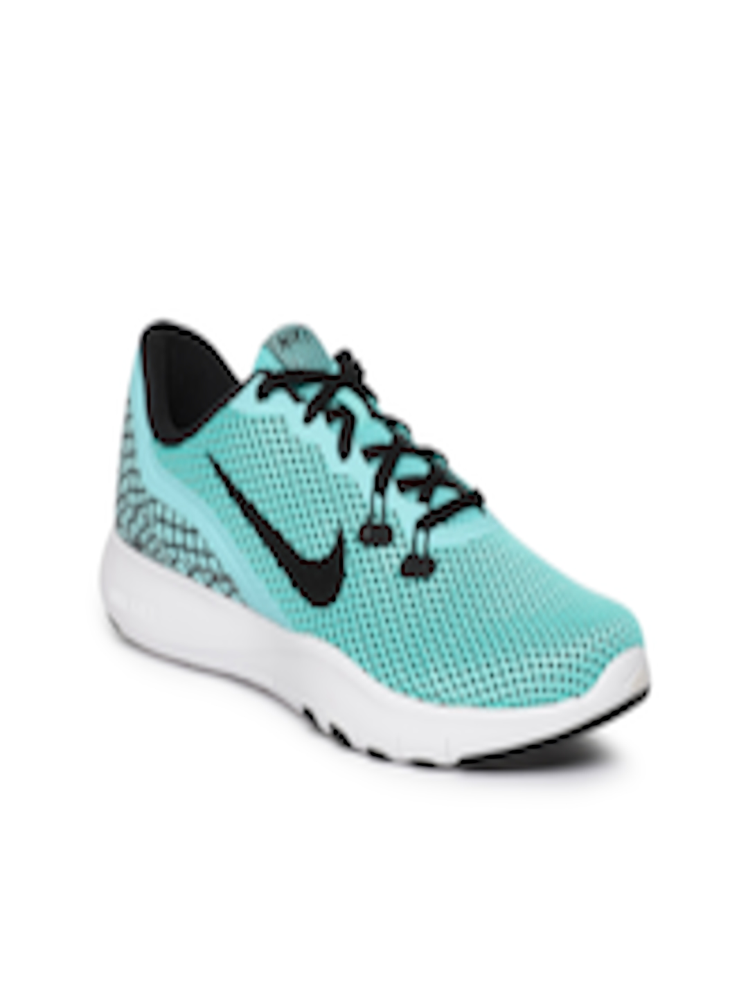 26a1b276d13e Buy Nike Women Turquoise Blue FLEX TRAINER 7 Training Or Gym Shoes ...