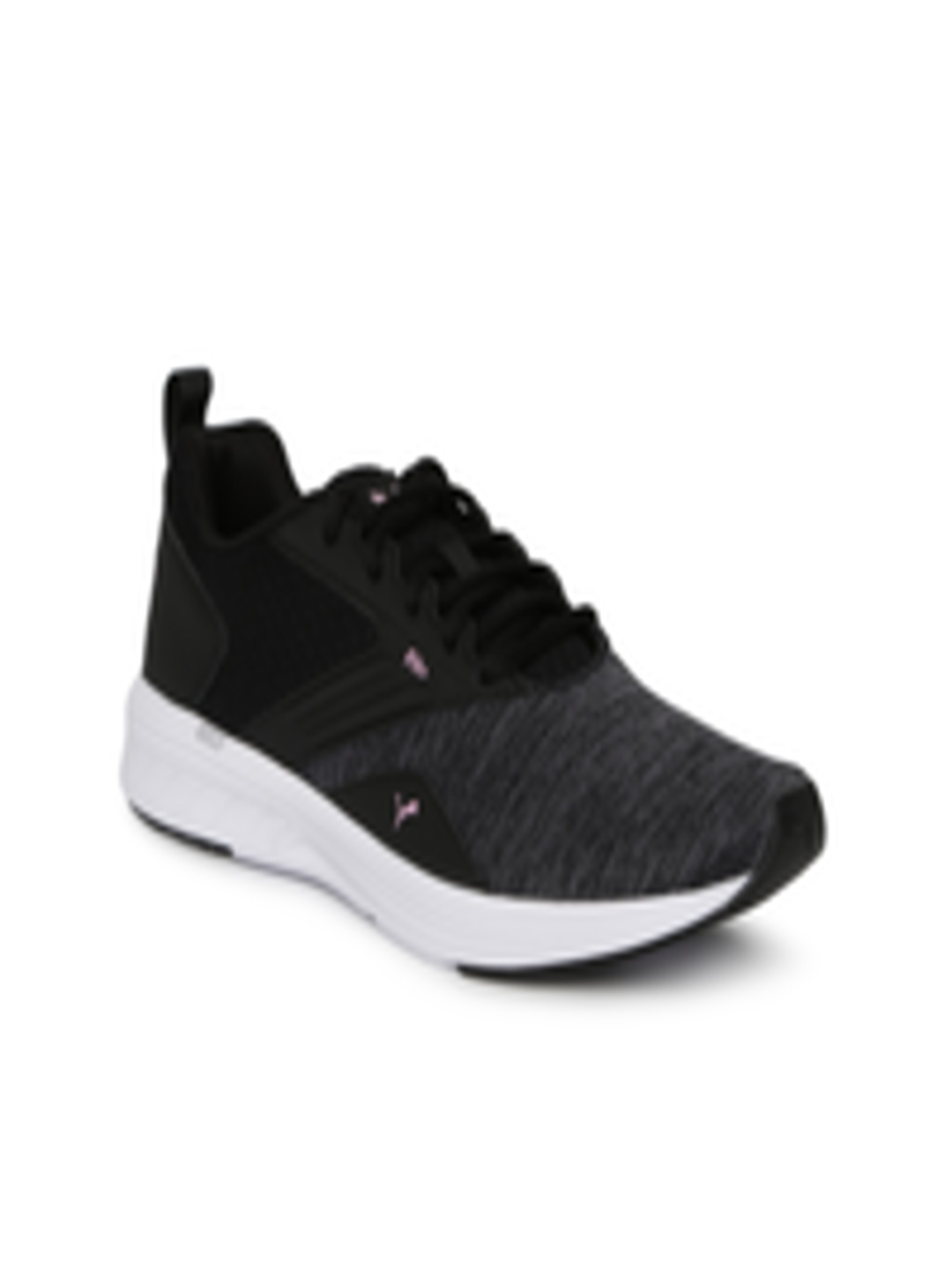 306f2414bfe Buy Puma Women Charcoal Grey NRGY Comet Running Shoes - - Footwear for Women