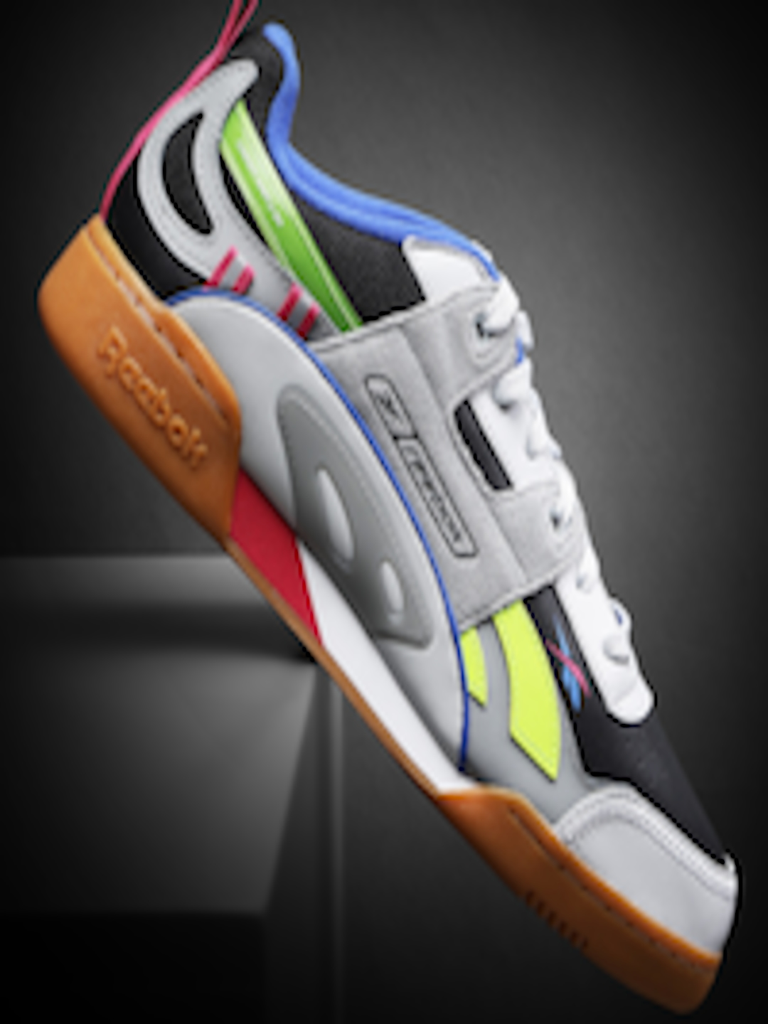 9bb623dc9 Buy Reebok Classic Unisex Grey & Black Workout Plus Alter The Icons 90s  Sneakers - - Footwear for Unisex
