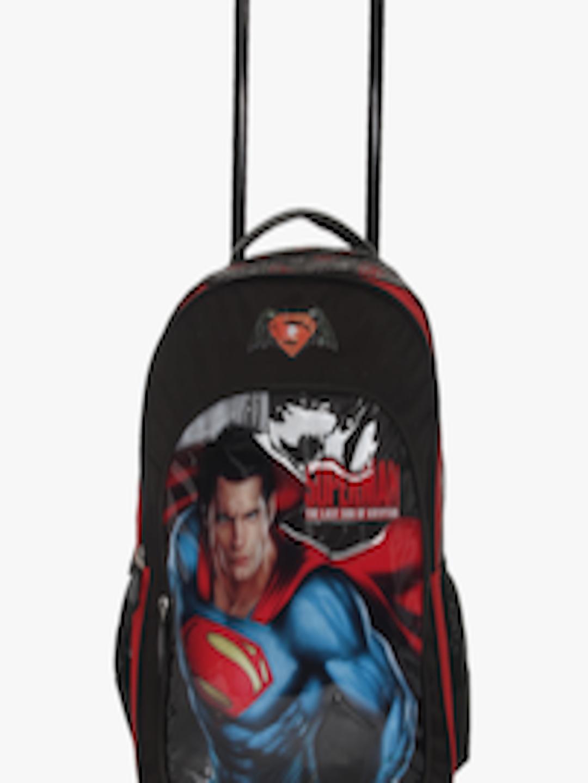 6ffb3345b65 Buy Black Trolley School Bag - Backpacks for Unisex 7981379