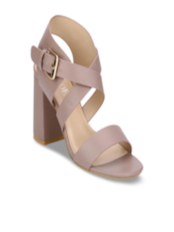 Buy Nude Wedges - Heels for Women 7930161 | Myntra
