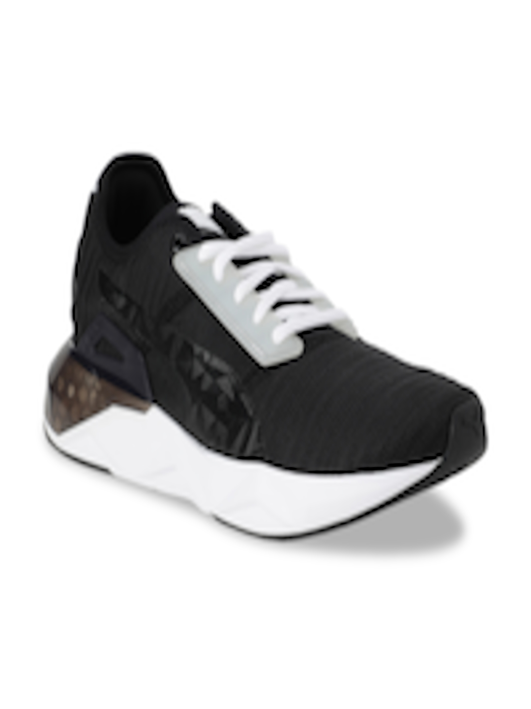 da28983edf Buy Puma Women Black Textile Cell Plasmic Wn S Training Or Gym Shoes - -  Footwear for Women