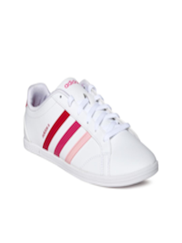 Buy ADIDAS NEO Women White Coneo QT Casual Shoes Footwear for Women