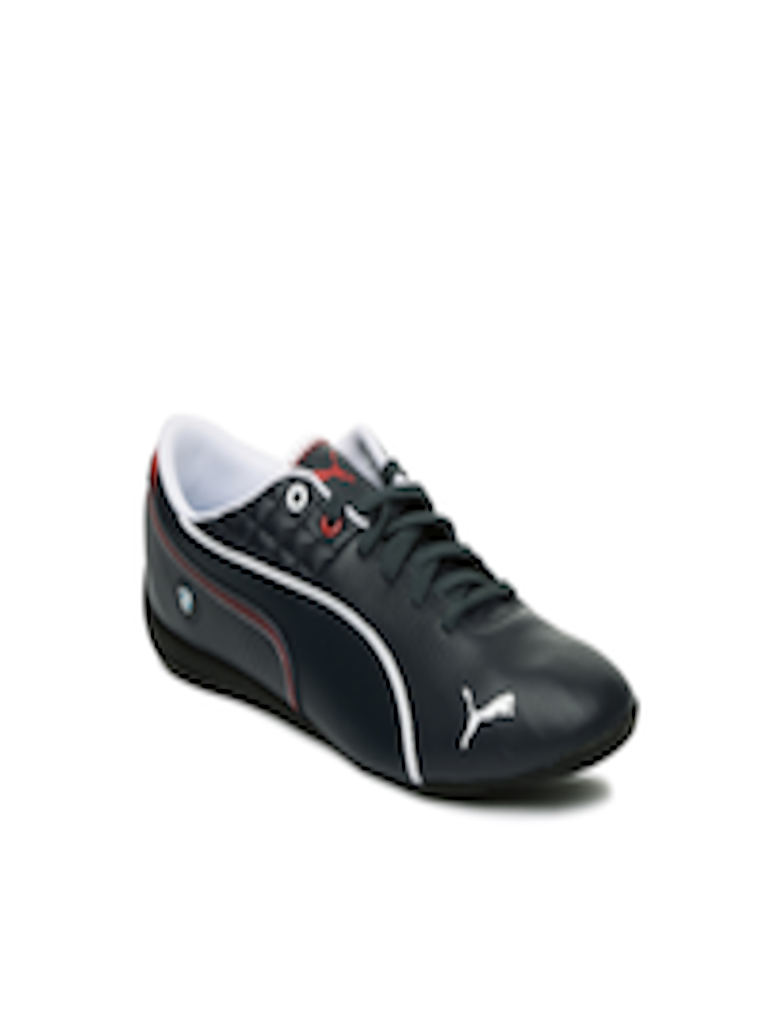 29ea804162c2 Buy PUMA Kids Navy Drift Cat 6 L BMW Casual Shoes - Casual Shoes for Unisex  740161