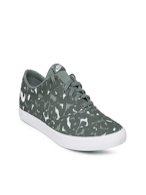 dd20580f7874 Buy nike women grey mini printed casual shoes casual shoes for women myntra  jpg 1080x1440 Nike