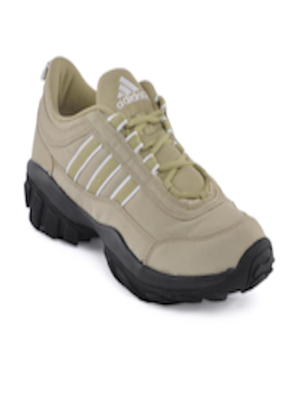 Adidas Khaki Agora Shoes